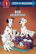 101 Dalmatians Disney 101 Dalmatians Step into Reading