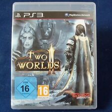 PS3 - Playstation ► Two Worlds II | 2 ◄