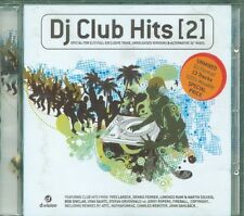 Dj Club Hits 2 – Yves Larock/Martin Solveig/Bob Sinclair/Utah Saints Cd