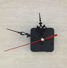 DIY Wall Clock Replacement Movement Parts Repair Quartz Time Hands Motor US