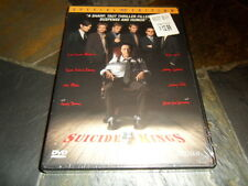 Suicide Kings (DVD, 1998, Special Edition) BRAND NEW FACTORY SEALED