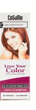 CoSaMo Love Your Color 776 Light Golden Brown (Compared to Loving Care)