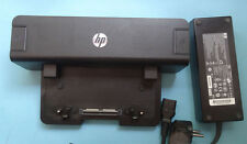 DockingStation HP EliteBook 8740w 8760w 8770w 8540p 8560p 2170p 8570w 8570p