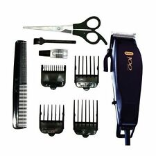 Wahl 100 Hair Cutting Kit Mains Clipper Trimmer 79233-017 *5 Year Warranty* New