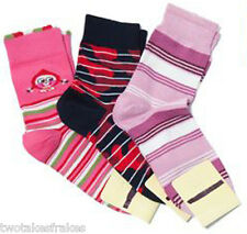 25 Calzedonia Italian Designer Socks Girls Girl Wholesale Job Lot Bulk Kids New