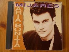 Mijares Maria Bonita  EMI RECORDS CD 1992 RAR!