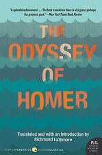 The Odyssey of Homer (P.S.)-ExLibrary