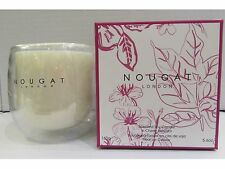 NOUGAT LONDON SCENTED SOY CANDLE  IN CHERRY BLOSSOM 160 G