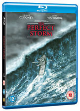 PERFECT STORM - BLU-RAY - REGION B UK
