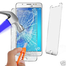 100% Genuine Tempered Glass Film Screen Protector for Samsung Galaxy J5 (2016)