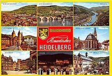 B68008 Germany Heidelberg am Neckar multiviews
