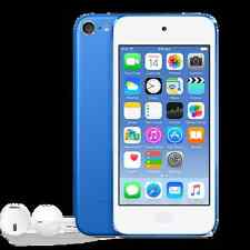 2015 Apple iPod Touch 6th GEN (64GB) BLUE *BRAND NEW!* AU STOCK + Warranty!
