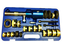 BENZ FRONT SUB-FRAME BUSHING REMOVER / INSTALLER (HYDRAULIC DRIVEN)
