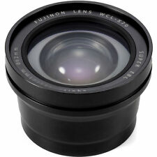 Fujifilm / Fuji WCL-X70 Weitwinkel Vorsatz für X70 Neuware  WCL X70 schwarz