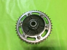 03 04 05 06 Honda CBR600rr Rear Wheel Rim Hub and Sprocket #0008