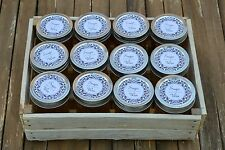 Sugar Wax - Sugaring Paste - 8oz Jar - Case of 12