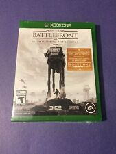 Star Wars Battlefront *Ultimate Edition + Season Pass* for XBOX ONE NEW