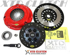 XTD STAGE 2 CLUTCH & 11LBS FLYWHEEL KIT FOR 240SX 2.4L LE SE KA24DE KA24E 4CYL