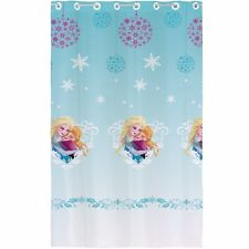2x Tenda Pronta Tenda Disney Frozen 140x240cm Frozen sipario 29552