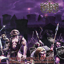 Heaven Shall Burn...When We Are Gathered by Marduk (CD, Jun-1996, Osmose Product
