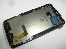 Frame + LCD Display + Touch Screen Assembly For HTC Titan / Eternity / X310e