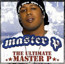 The Ultimate Master P, Master P, New Clean