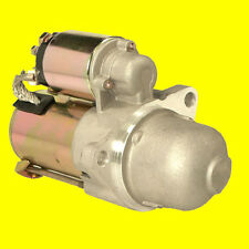 New Starter 2.0 2.2 Cavalier Cobalt Malibu Grand Am Saturn Ion L 02 03 04 05 06