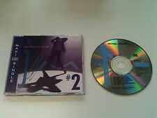 Michael Jackson - JAM #2  - Maxi CD Single © 1992 - dg