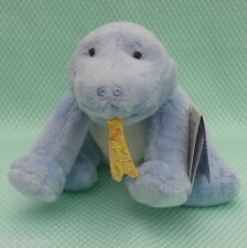 "My Blue Nose Friends N° 134 Peluche VARAN *-* DENZIL KOMODO DRAGON 4"" 10 cm"