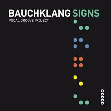 BAUCHKLANG = signs = Finest BreakBeat Dub Downtempo Break Grooves !!