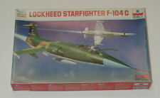 ESCI Lockheed Starfighter F-104C 1/48 Scale