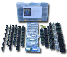 755 piece Weather Pack connector kit - wiring connectors