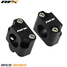 RFX Bar clamps -Standard bars to FATBARS PRO TAPER TWINWALL YAMAHA YZ125 YZ250