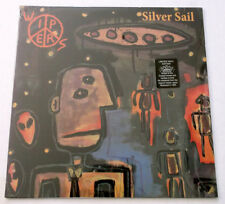 The Wipers - Silver Sail LP Record - BRAND NEW - Re-issue Remastered