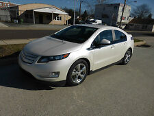 2013 Chevrolet Volt Premium Leather Navigation My Link Loaded