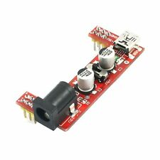 1PCS MB102 Breadboard Power Supply Module 3.3V 5V For Solderless Arduino