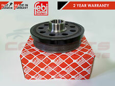FOR BMW 116D 118D 120D 316D 318D 320D 420D 520D X1 X3 DIESEL CRANK SHAFT PULLEY