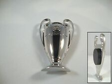"UEFA-Champions League tm ""Pokal Magnet"" 3D 70mm Cup Trophy Copa CL Real Atletico"