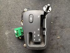GENUINE JAGUAR X TYPE AUTOMATIC GEAR BOX SHIFTER SELECTOR