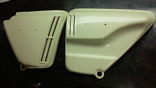 Honda  cl 360 right & Left side covers  cl360  replicas air filter