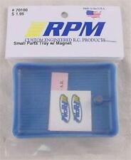 RPM Small Parts Tray w/Magnet RPM70100