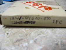 NOS OEM Suzuki Piston Ring 1977-1986 PE250 RM250 RS250 12141-41600-050