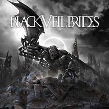 BLACK VEIL BRIDES - VINYL LP NEW+