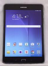 Samsung Galaxy Tab A SM-T350 16GB, Wi-Fi, 8in - Smoky Titanium (10-1A)