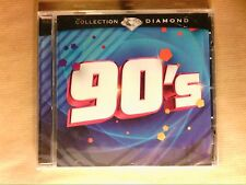 CD / 90'S / 20 HITS ANNEES 90 / NEUF SOUS CELLO