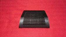 1965 & 1966 Cadillac Air Conditioning Sensor Vent  Grille Black Free Shipping