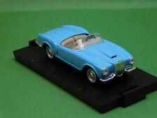 R133 LANCIA B 24 SPIDER AMERICA 1956 Brumm 1:43 SERIE ORO REVIVAL modello di auto