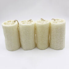 Natural Loofah Luffa Loofa Bath Body Shower Sponge Spa scrub exfoliating 5pcs