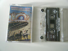 EMERSON LAKE & PALMER BLACK MOON CASSETTE TAPE VICTORY 1992