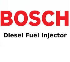 Toyota Corolla E 2.0L 1992-1997 BOSCH Diesel Nozzle Fuel Injector 9432610427